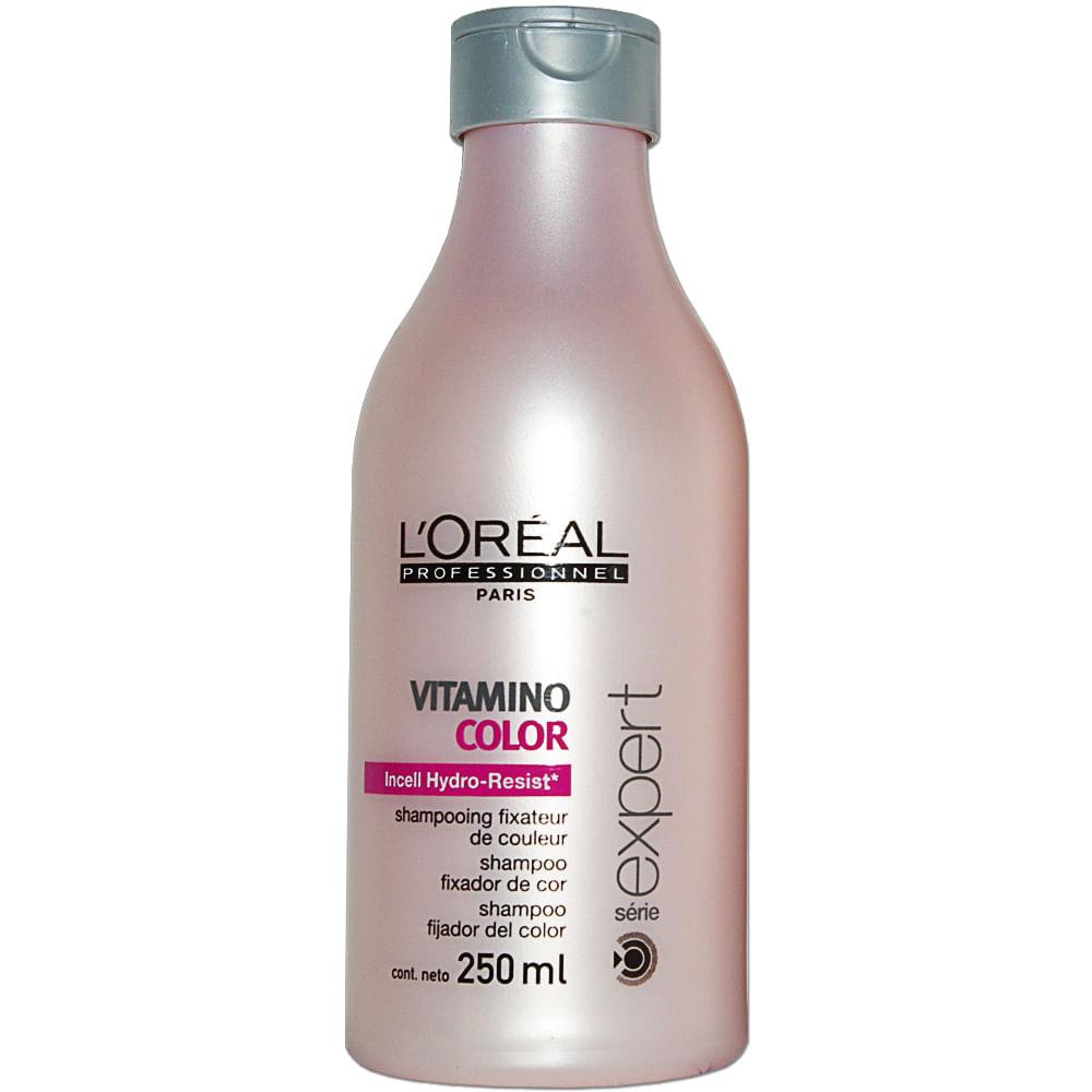l oreal vitamino color shampoo - Shampooing Vitamino Color