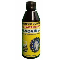 Shampoo-Bomba-Pre-Tratamenmto-Nanovin-A---Cavalo-de-Ouro