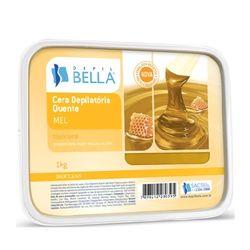 Cera-Depil-Bella-1kg-Mel