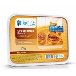 Cera-Depil-Bella-Quente-200g-Propolis-e-Mel
