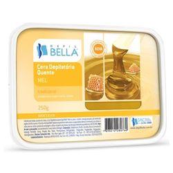 Cera-Depil-Bella-Quente-250g-Mel