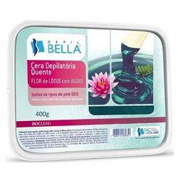 Cera-Depil-Bella-Flor-de-Lotus-c-Algas-400g
