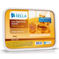 Cera-Depil-Bella-Quente-400g-Propolis-e-Mel